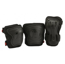 Sk8 Hero Pro Jr. Pad Set Boys