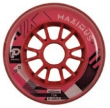 Maximus X-Grip Red 80mm/73A, 4pck