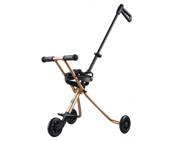 Micro Trike Deluxe Gold