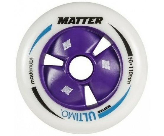 Ultimo 110mm/88A, 8pck