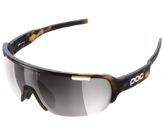 Do Half Blade Tortoise Brown VSI