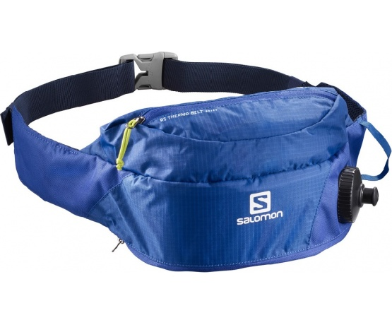 RS Thermobelt blue/acid lime