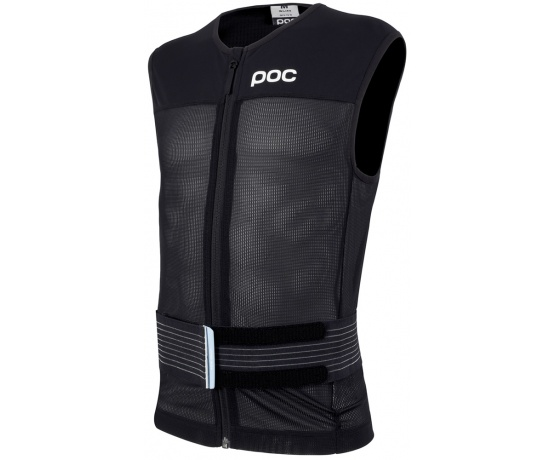 Spine VPD Air Vest Uranium Black