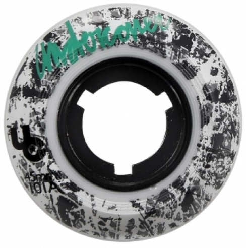 Antirocker 45mm/102A, 4pck