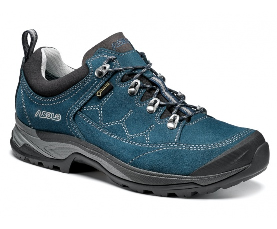 Falcon Low Lth GV ML indian teal/A927