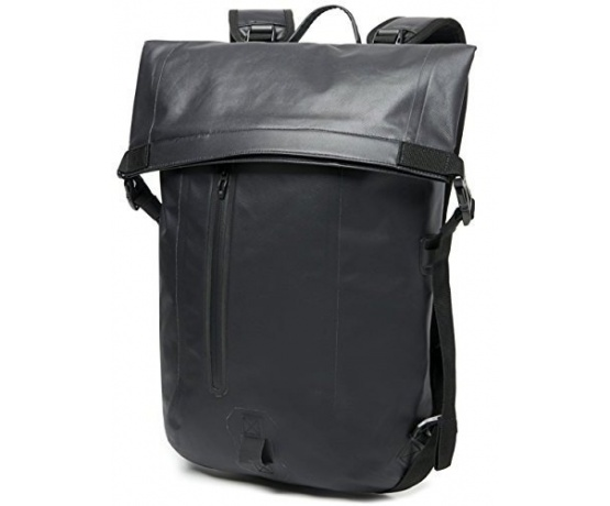Two Faced Lap Top Pack Blackout