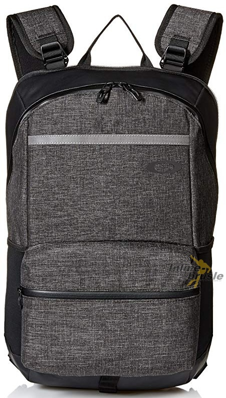 Two Faced Day Pack Blackout