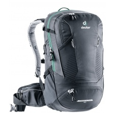 Deuter Trans Alpine 30l Black
