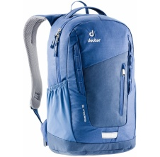 StepOut 16 l Midnight-Steel