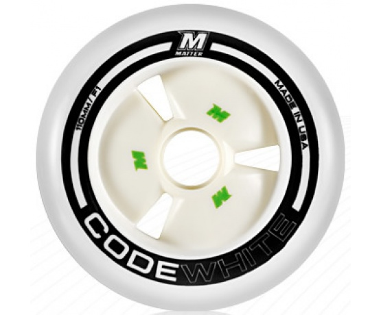 Code White 110mm/86A, 8pck