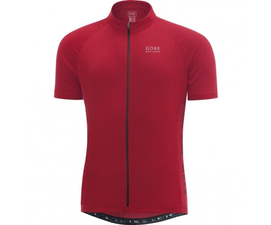 GORE Element 2.0 Jersey-red-S