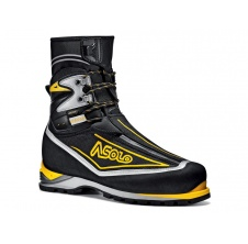 Eiger GV MM black/yellow/A562