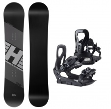 Hatchey Snowboardový set SPR 19/20 + Interchanger,