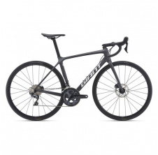 TCR Advanced 1 Disc-Pro Compact-M21-M-gunmetal black