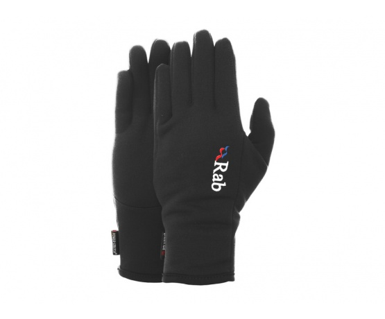 Power Stretch Pro Glove black/BL