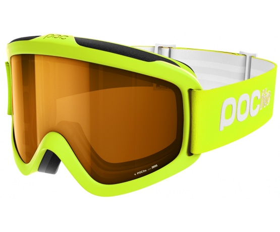 POCito Iris Fluorescent Yellow/Green
