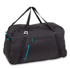 Packable Duffle; 70l; black