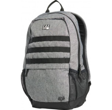 180 Backpack Heather 25l Grey