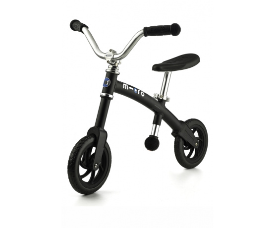 G-Bike Chopper Black