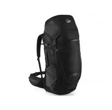 Escape Trek 60:70 Large black/BL batoh