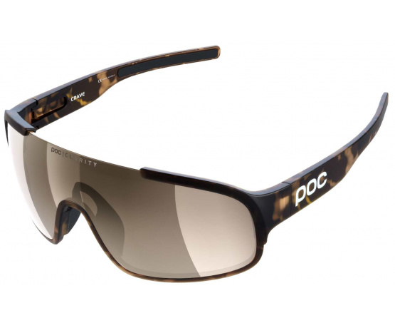 Crave Tortoise Brown BSM