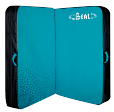 Double Air Bag; turquoise