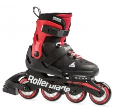 Microblade Black/Red