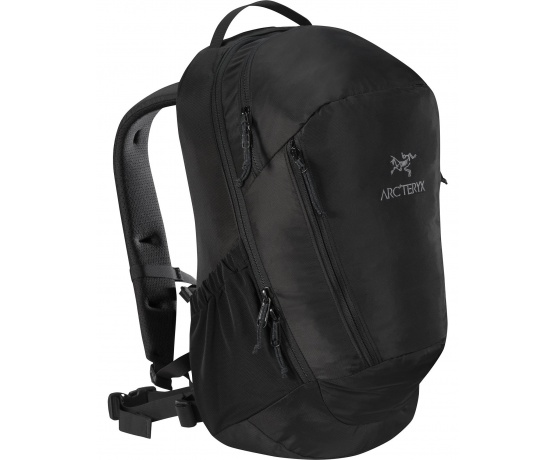 Mantis 26 Black