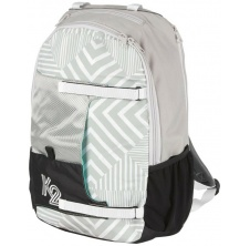 Alliance Pack White