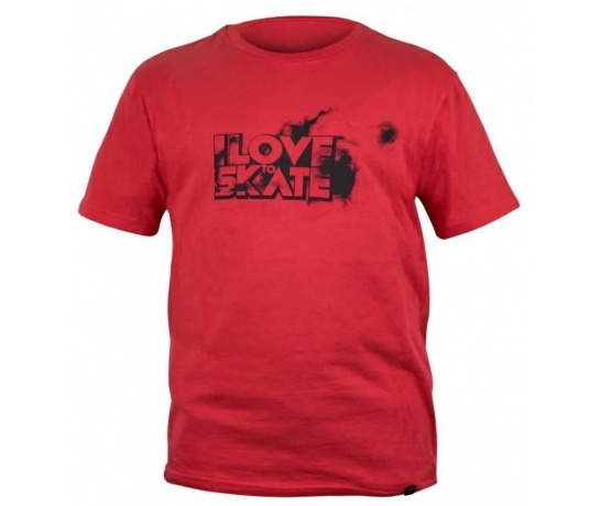 I Love To Skate II Shirt