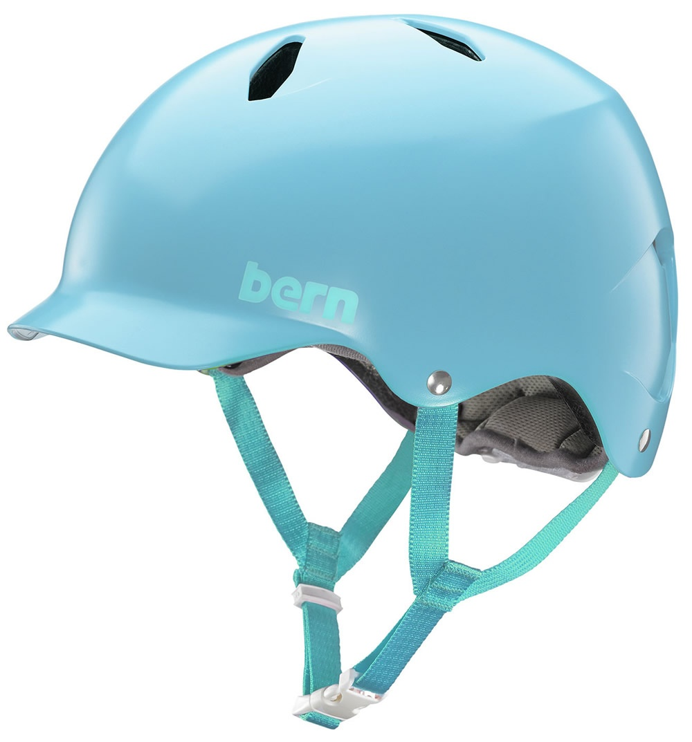 Bandita Satin Light Blue