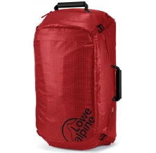 AT Kit Bag 60 Pepper red/Black