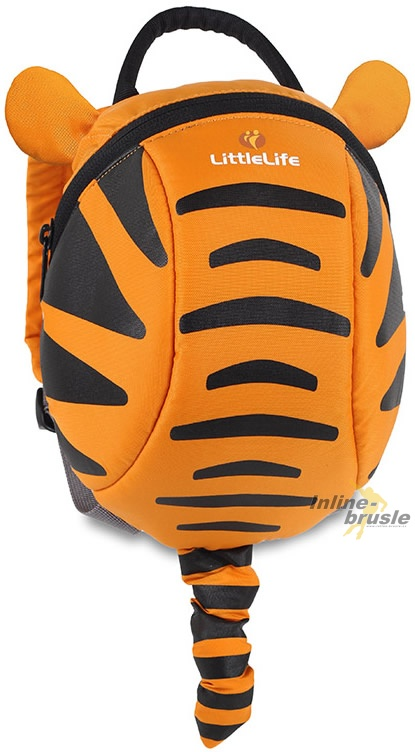 Disney Toddler Backpack Tigger 2l