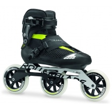 Endurace Elite 110 Black/Lime