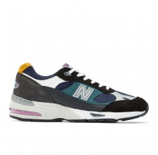 obuv new balance M991MM - Made in UK