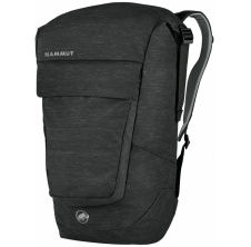 Xeron Courier 25l Black