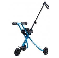 Micro Trike Deluxe Blue