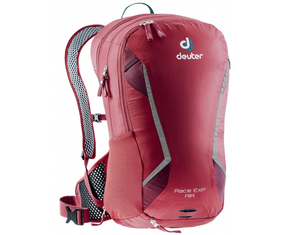 Race EXP Air 14+3 l Cranberry-Maron