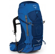 Aether AG 60l neptune blue