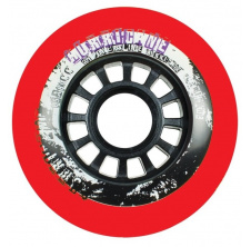 Hurricane Red 76mm/85A, 4pck