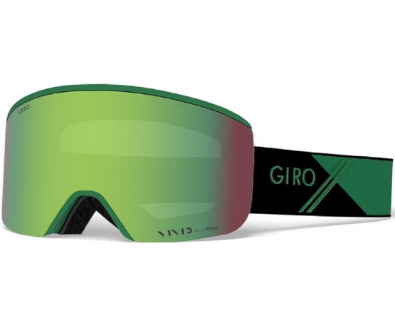Axis Field Green Sport Tech Vivid Emerald/Vivid Infrared (2Skla)