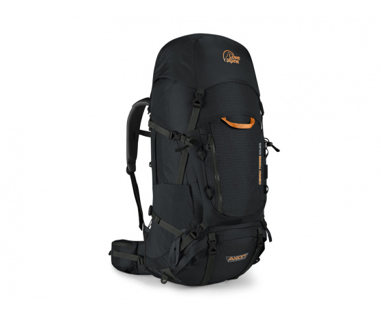 Axiom 7 Cerro Torre 65:85 Large black/BL batoh