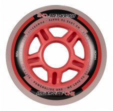 One Complete 100mm/82A, 8pck