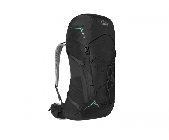 Airzone Pro ND 33:40 black/BL batoh