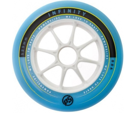 Infinity Blue 125mm/88A, 1pck