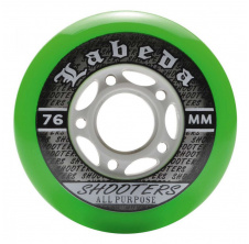 Shooters 80mm/83A, 1pck