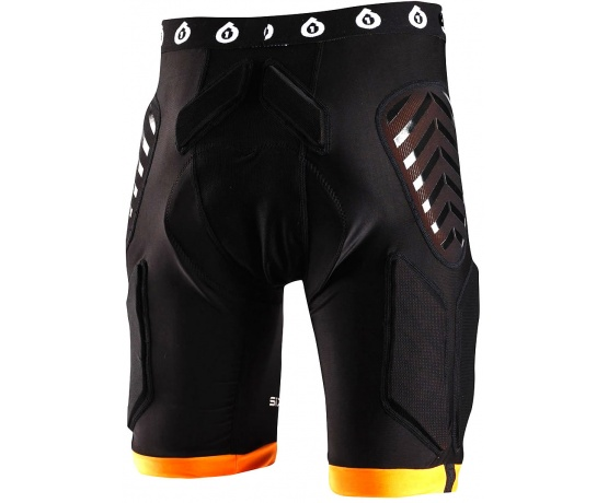 Evo Compression D30 Short
