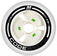 Code White 110mm/86A, 1pck