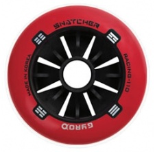 Snatcher 110mm/86A Red, 1pck