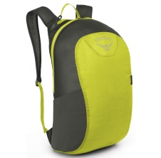 Ultralight Stuff Pack 18l electric lime